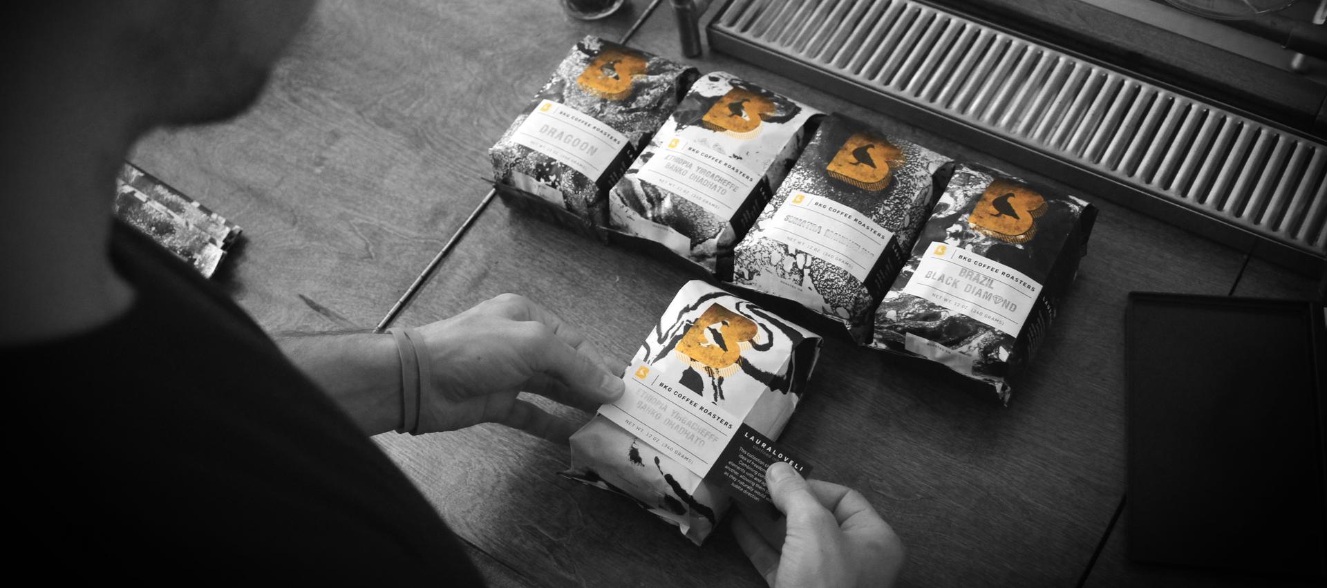 DANG_BKG_bags_labeling