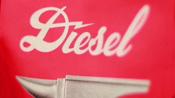 Diesel Coffee